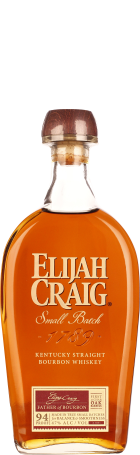 Elijah Craig Small Batch 70cl