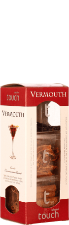 Special Touch Vermouth Botanical Box (3 spices) 1stuk