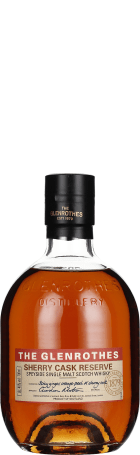 The Glenrothes Sherry Cask Reserve 70cl