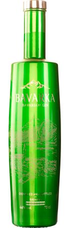 Bavarka Bavarian Gin 70cl