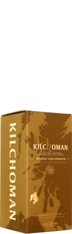 Kilchoman Original Cask Strength 2009/2014 70cl