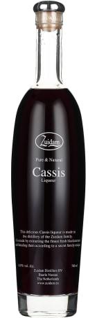 Zuidam Cassis Liqueur 70cl