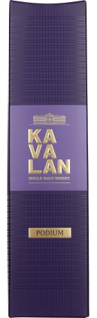 Kavalan Podium Single Malt 70cl