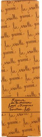 Vieille Prune de Souillac Louis Roque 70cl