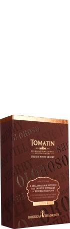 Tomatin Oloroso Edition & Bodegas Tradicion VORS 30 years 35cl