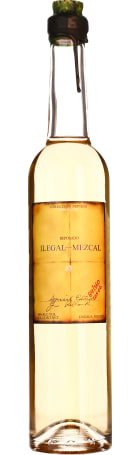 Ilegal Mezcal Reposado 50cl