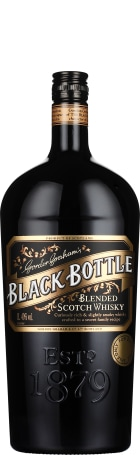 Black Bottle 1ltr