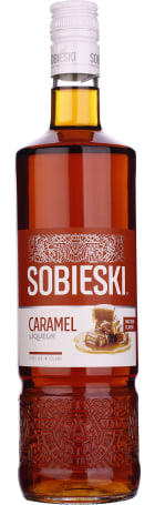 Sobieski Caramel 70cl