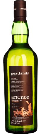 An Cnoc Peatlands 70cl