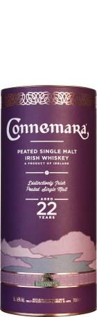 Connemara 22 years Peated Irish Malt 70cl
