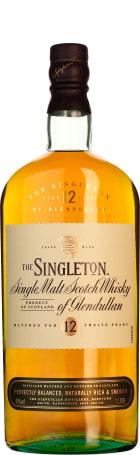 Singleton of Glendullan 12 years 1ltr