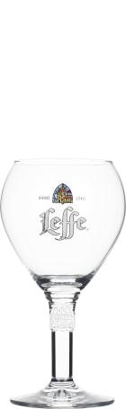 Leffe Bokaal glas 25cl
