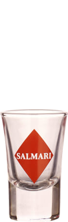 Salmari shotglas 4cl
