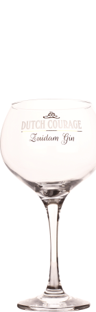 Dutch Courage Copa glas 35cl