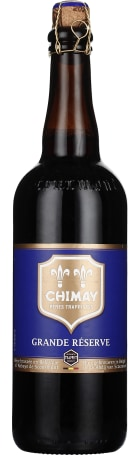 Chimay Blauw 75cl