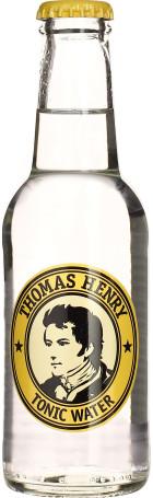Thomas Henry Tonic Water 24x20c