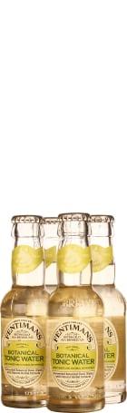 Fentimans Herbal Tonic Water 4-pack 4x125m