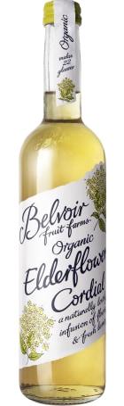 Belvoir Elderflower Cordial Bio 50cl