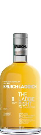 Bruichladdich The Laddie 8 years Single Malt 70cl