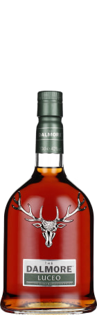 The Dalmore Luceo First Fill Apostoles Sherry Cask 70cl