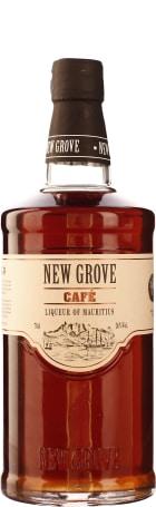 New Grove Café Liqueur of Mauritius 70cl