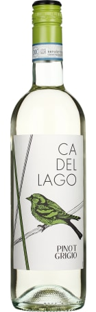 Ca Del Lago Pinot Grigio 75cl