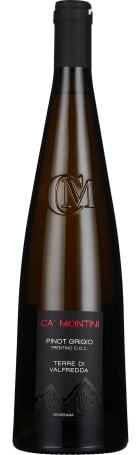 Ca'Montini Pinot Grigio 75cl