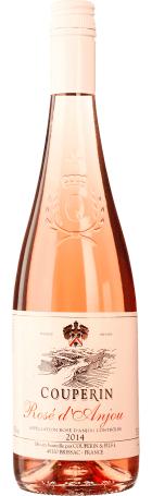 Couperin Rosé d'Anjou 75cl