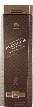 Johnnie Walker Platinum Label 70cl