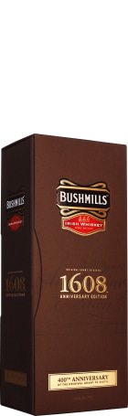 Bushmills 1608 400th Anniversary 70cl