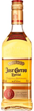 Jose Cuervo Especial Gold Reposado 70cl