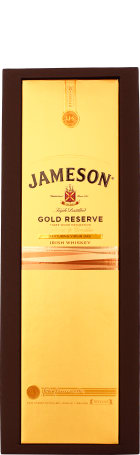 Jameson Gold Reserve 70cl