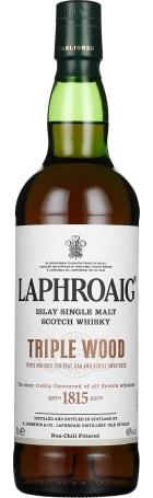 Laphroaig Triple Wood 70cl