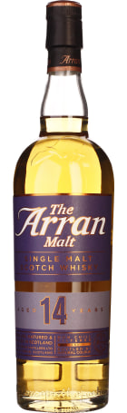 Arran 14 years Single Malt 70cl