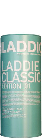 Bruichladdich Laddie Classic Edition 01 70cl