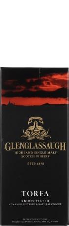 Glenglassaugh Torfa 70cl
