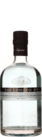 The London Gin no.1 Original Blue Gin 70cl