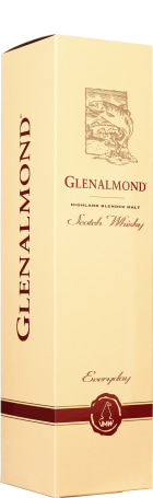 Glenalmond Everyday Pure Malt 70cl