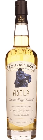 Compass Box Asyla 70cl