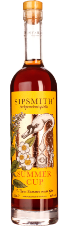 Sipsmith Summer Cup 50cl