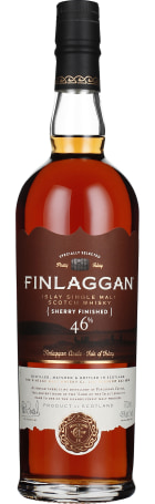 Finlaggan Sherry Cask Finish 70cl