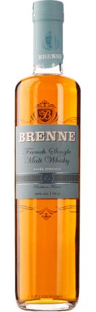 Brenne French Single Malt 70cl