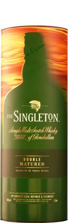 Singleton of Glendullan Double Matured 1ltr