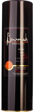 Benromach Organic 70cl
