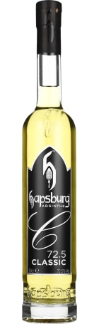 Hapsburg Absinthe Green Traditional 50cl