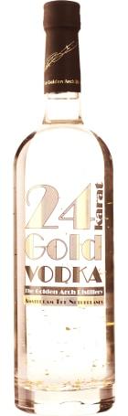24 Karat Gold 1ltr