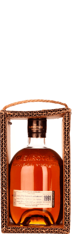 The Glenrothes Vintage 1991 70cl