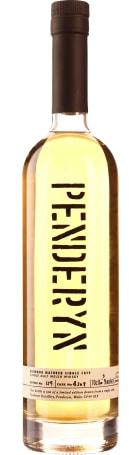 Penderyn Single Cask Straight Bourbon 70cl