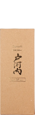 Togouchi 18 years 70cl