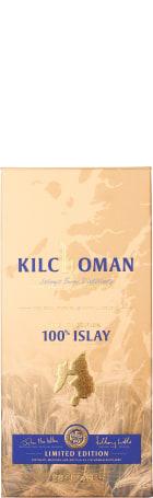 Kilchoman 100% Islay 4th Edition 70cl